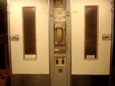 ATA Airlines L1011-100 lower galley memories #1