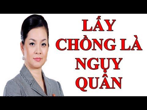 Con gái Thủ tướng Nguyễn Tấn Dũng Nguyễn Thanh Phượng lấy con của sỹ quan Ngụy