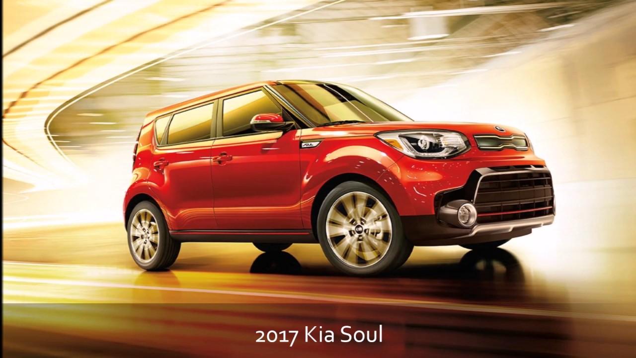 2017 Kia Soul From Riverchase Kia Serving Birmingham