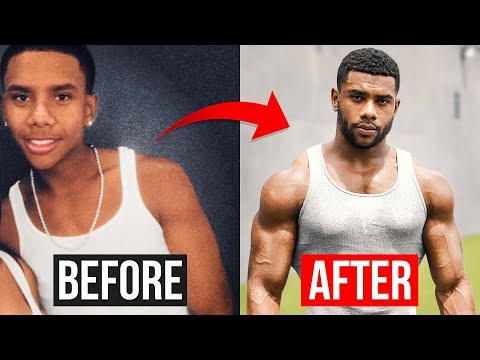 How To BULK UP | 5 Tips For