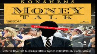 Konshens - Money Talk - January 2016