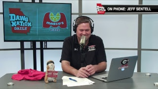 DawgNation Daily Live, August 14