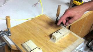Repeat youtube video Wire Stripper part 1