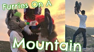 20 Things Furries Do On A Mountain