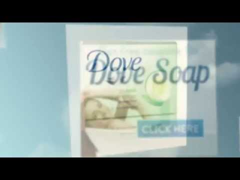 Free dove soap coupons