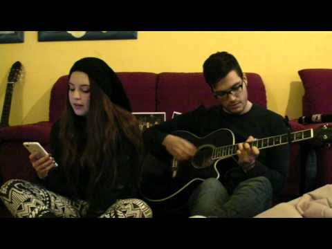 Coldplay - A Whisper (cover by A&R)