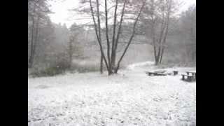 Rod Stewart - Let It Snow!