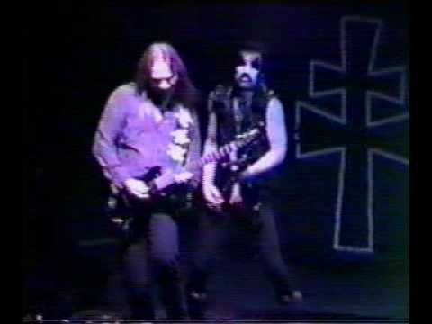Mercyful Fate - A Dangerous Meeting (Live)