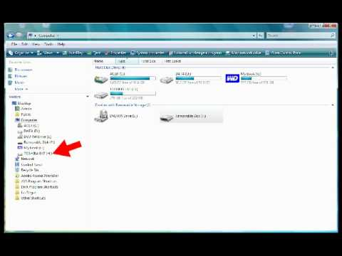 A Simple Way to Back Up Computer Files