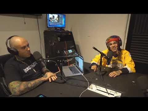 6IX9INE talks about meeting Famous Dex -  No Jumper Highlights