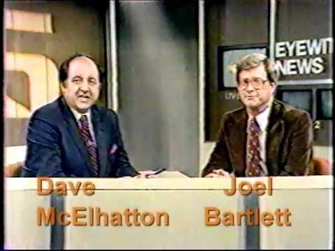 KPIX-TV CBS5 San Francisco TV News Blooper with Dan Schear 1982.flv