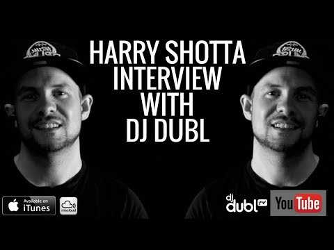 Harry Shotta Interview - Breaking Eminem's World Record, new album & Drum and Bass