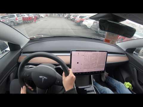 【VLOG】你一定要知道关于特斯拉Tesla Model 3的一些事01 | 车主或未来的车主必看