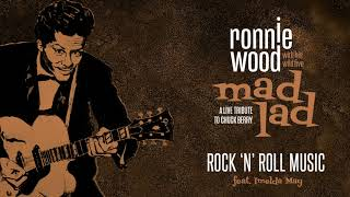 Ronnie Wood with his Wild Five - Rock 'N' Roll Music (featuring Imelda May)