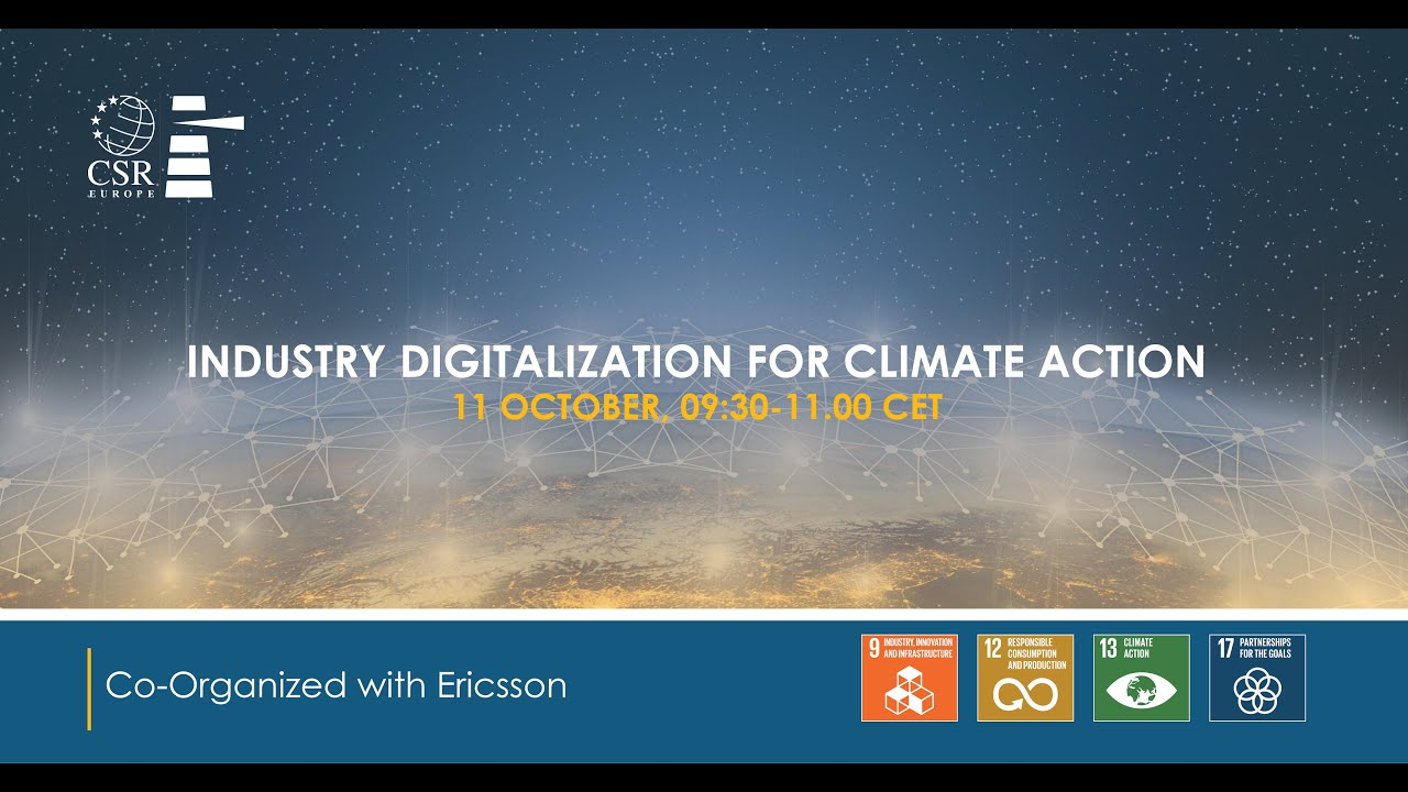 Download Industry Digitalization for Climate Action