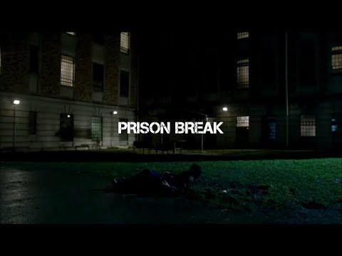 Prison Break Season 6 Intro (Trailer) (FAN MADE)