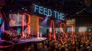 Mega Church Madness - The Beast Must Be Fed