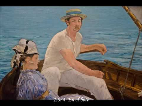Édouard Manet 1.832 - 1.883