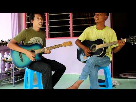 Kembali Terjalin -- Slam. guitar acoustic bY (uDa Acik And The GeNg) HD