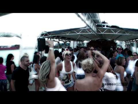 O Ultra Lounge Sunset Boat Cruise (Hamilton) 2012