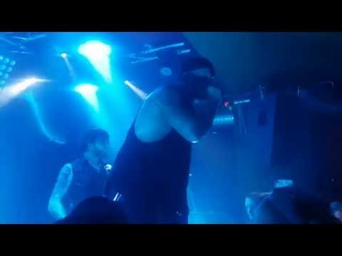 Any Given Day - Berlin Release Tour Everlasting - LEVELS LIVE