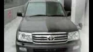 dubai used cars dealer