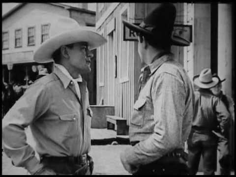 Red Rider - Buck Jones western movie serial