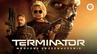 Terminator: Mroczne przeznaczenie - Recenzja #511
