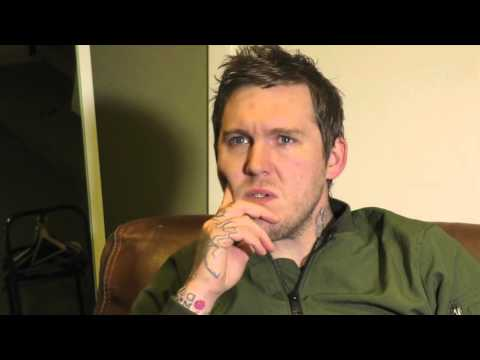 Brian Fallon interview (part 1)