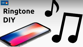 How to using any video on your iphone make ringtone. only 2 apps you need is: garageband ringtone maker enjoy it! subscribe:http://goo.gl/4jy1ao