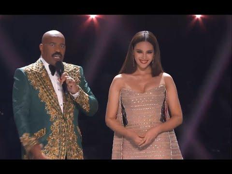 [HD] 2019 Miss Universe (Miss Universe 2018 Catriona Grey's Journey)