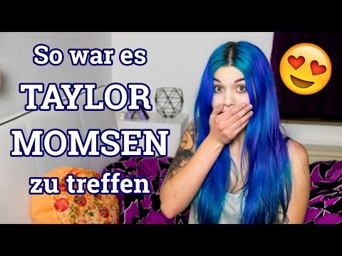 Taylor Momsen, The Pretty Reckless Konzert + INTERVIEW OUTTAKE