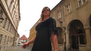 Sandra Perković for LEILOU