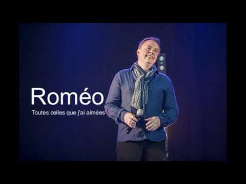 Roméo : Maman - Extrait du spectacle Toutes celles que jai aimées