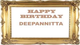 Deepannitta   Birthday Postcards & Postales - Happy Birthday