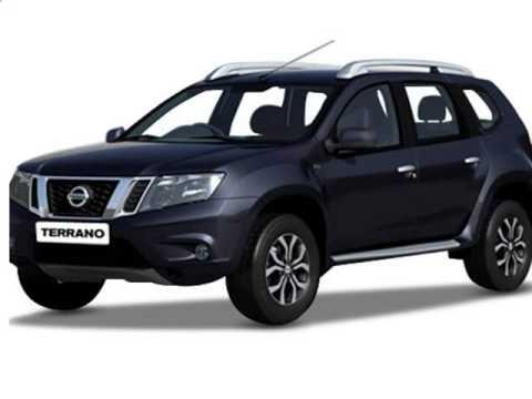 Nissan Terrano Colours Youtube