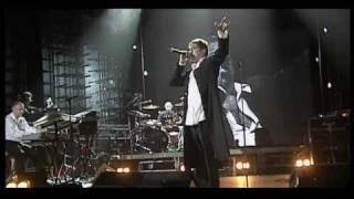 Григорий Лепс - Песня Вани и Марии (Парус. Live)