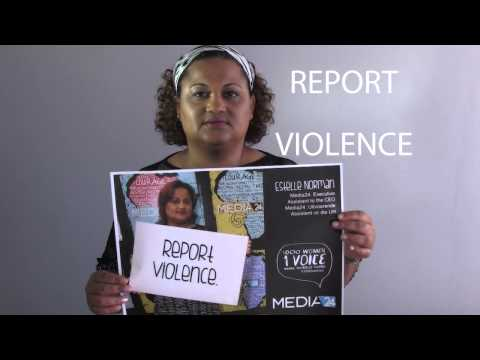 1000 Women 1 Voice Initiative - Cape Town
