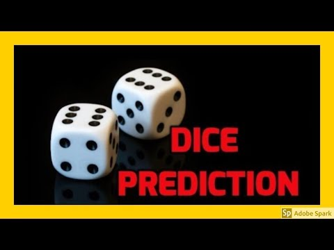 MAGIC TRICKS VIDEOS IN TAMIL #449 I DICE PREDICTION @Magic Vijay