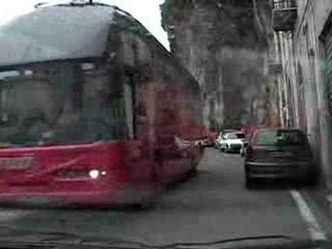 amalfi coast road accidents essay