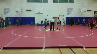 Blair Middle School Wrestling/Walter Smith