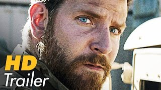 AMERICAN SNIPER Trailer 2 German Deutsch [2015]