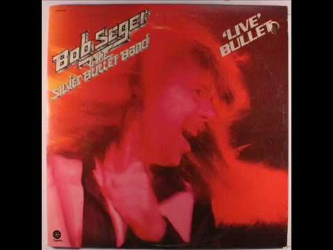BOB SEGER And The SILVER BULLET BAND -  Bo Diddley