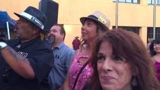 My Girl~Richard Bean & Sapo @ The Latin Music Festival~