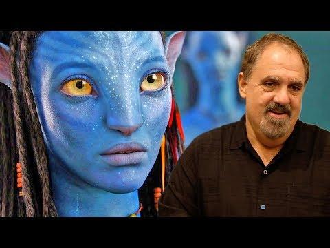 Avatar film producer Jon Landau talks sequels & Pandora  The World of Avatar at Walt Disney World