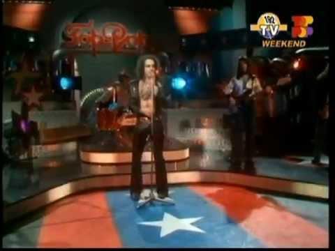 Uriah Heep   Sympathy  Rare  Dutch TV 1977