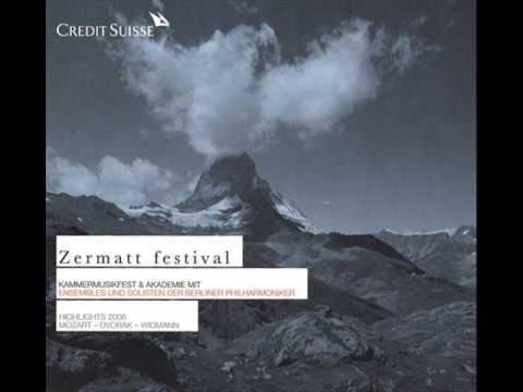 (Full album) Zermatt Festival 2006 - Highlights (Live recording)
