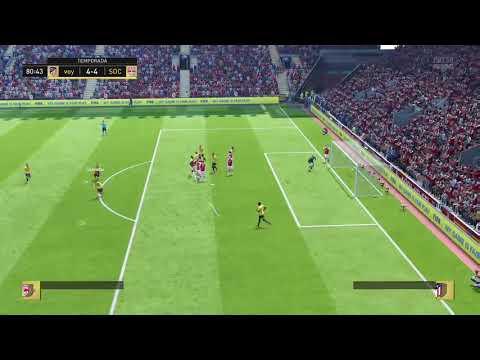 Golaço de falta do Sigurdsson FIFA 18 Ultimate team