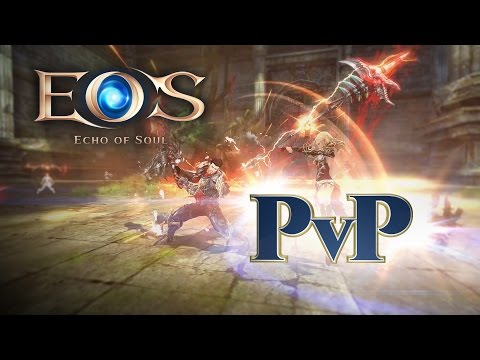 Echo of Soul trailer puts the spotlight on PvP | Massively Overpowered