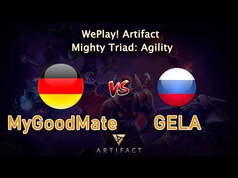 MyGoodMate_ vs Gela vod